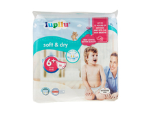 XL Nappies Size 6+